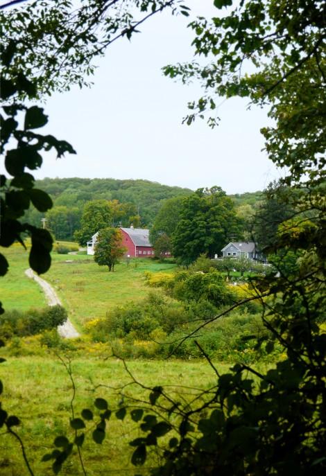 massachusetts appalachian trail, www.restartexperiment.com