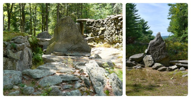 america's stonehenge, restartexperiment.com