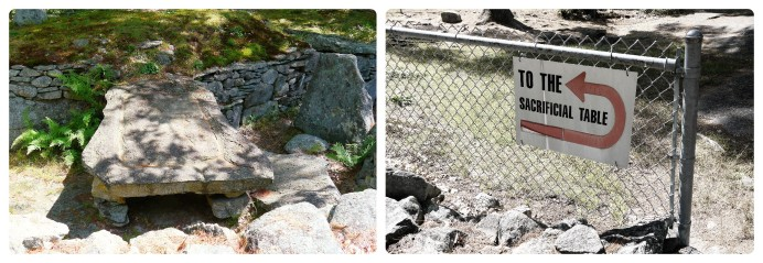 america's stonehenge, stonehenge usa, restartexperiment.com